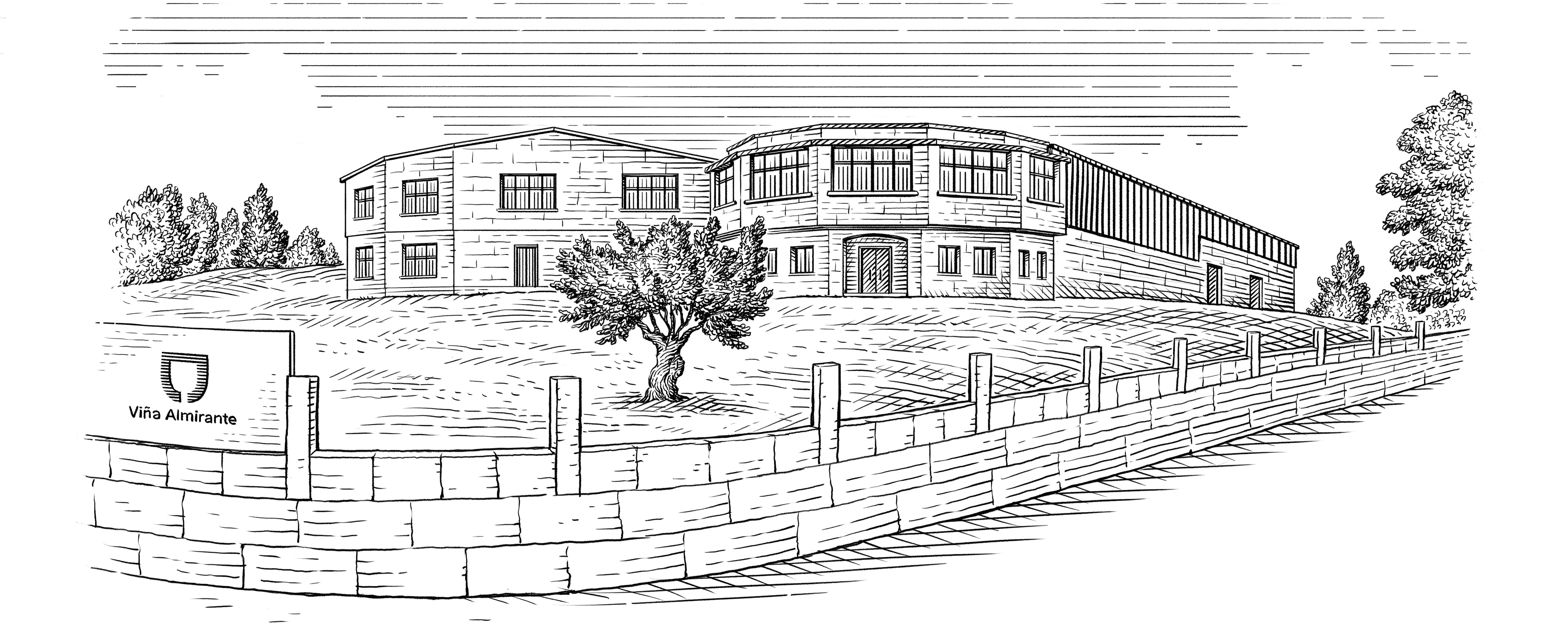Va Bodega Ilustracion